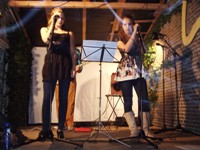 Strax # 5 - A festival with performances, recitals, music and other surprises